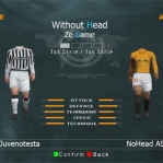 WIthout head The Game